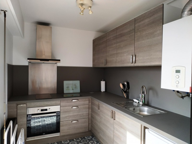 Location Appartement ANTIBES (06600)