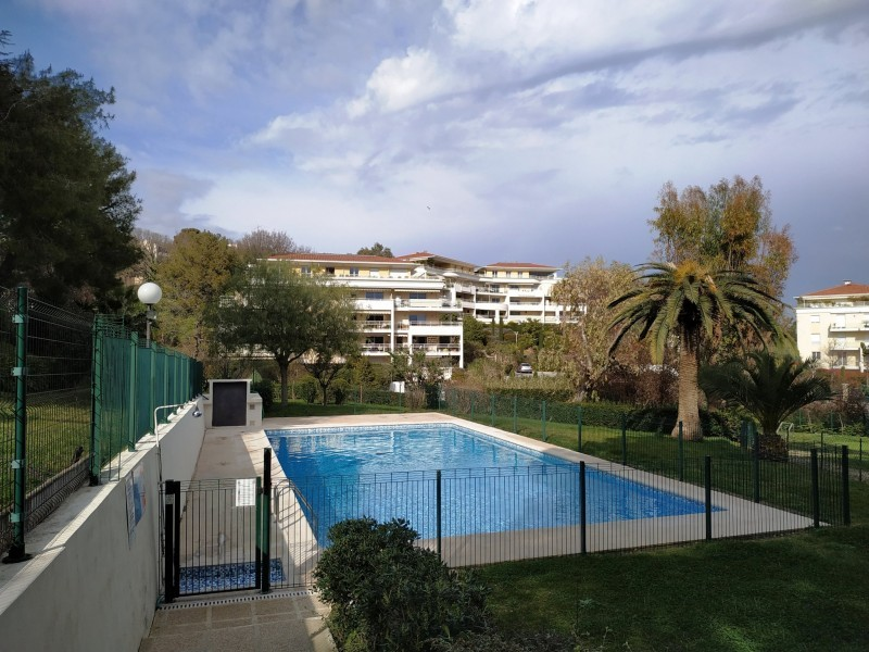 Location Appartement ANTIBES(06)